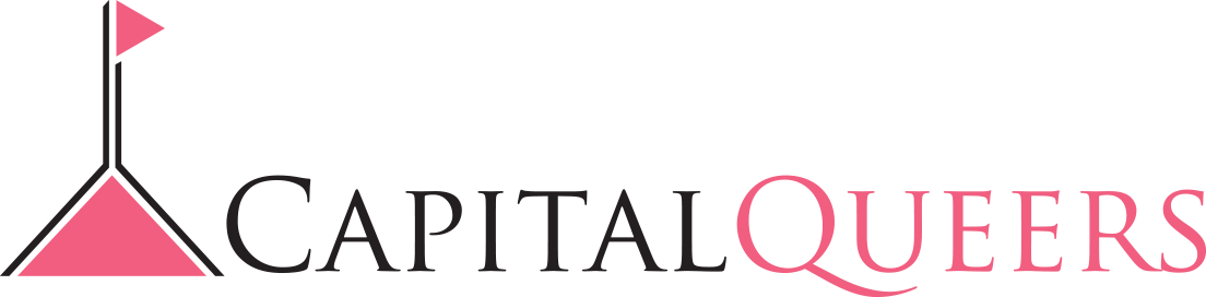 Capital Queers Logo